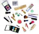 Kosmetyki, makijaż